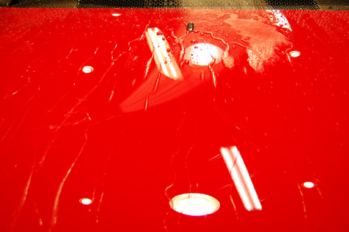 リボルト洗車イメージ1