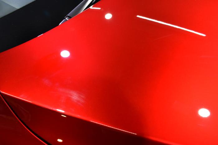 新車オーロラ4