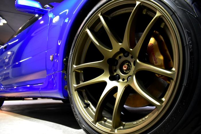 R34 GT-R8