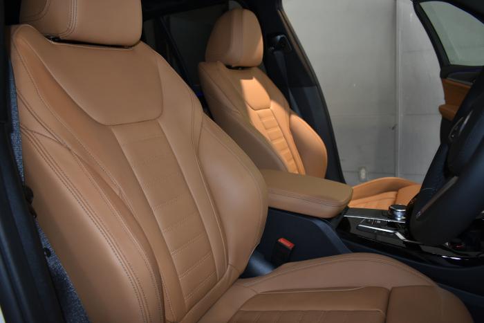 BMW・X3 M40d