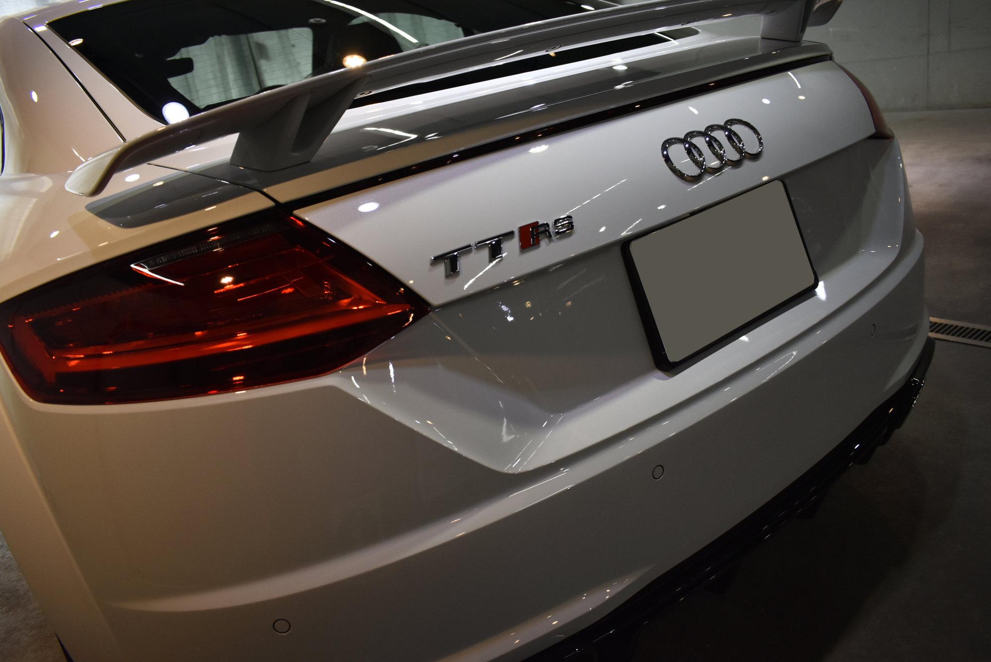 TTRS-8