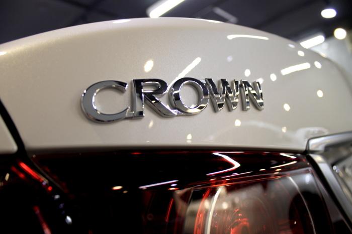 クラウン-9