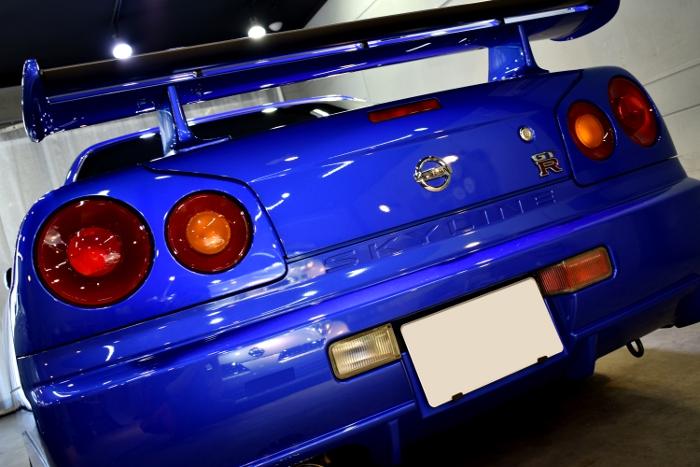 R34 GT-R6