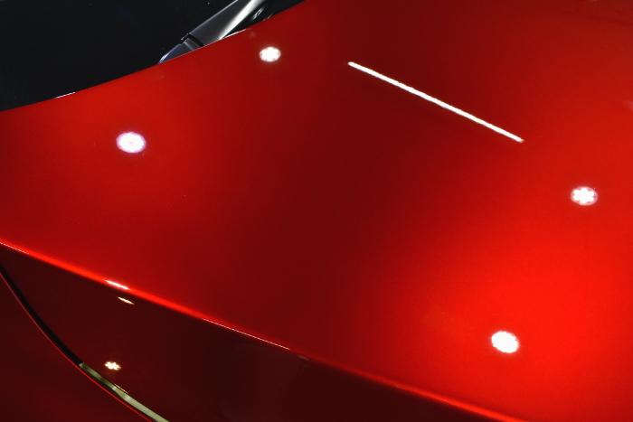 新車オーロラ5