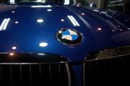 BMW3小